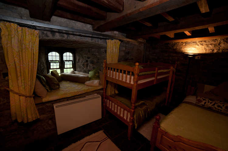 Castle Bedroom 2