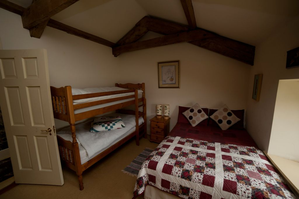 Coach House Family Bedroom