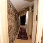 Coach House Hallway To Bedrooms