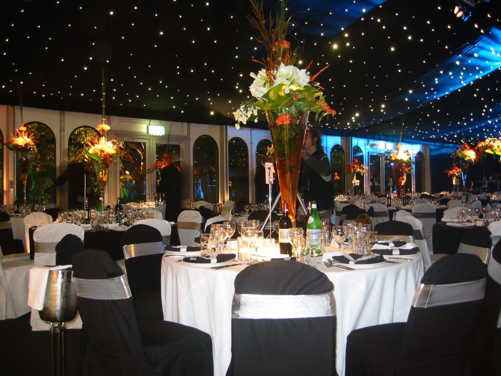 Marquee Weddings & Events